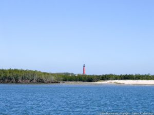 Ponce de Leon Inlet Lighthouse - Daytona Beach, FL