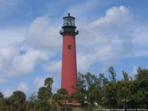 Jupiter Inlet Lighthouse - Jupiter, FL