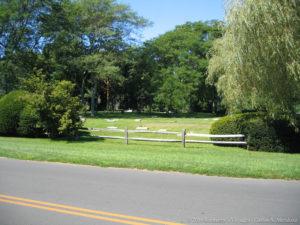 Fishers Island Cemetery